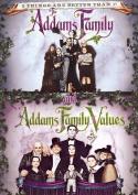 The Addams Family/Addams Family Values [Regions 1,4]