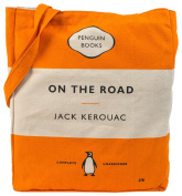 Penguin Tote On the Road