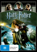 Harry Potter and the Deathly Hallows - Part 1 [Region 4]
