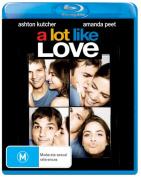 A Lot Like Love [Region B] [Blu-ray]