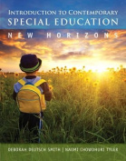 Introduction to Contemporary Special Education