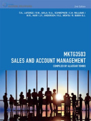 CP0893 MKTG3503 Sales and Account Management
