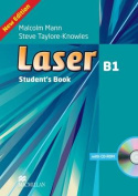 Laser B1 Student Book New Ed