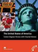 Macmillan Cultural Readers - The United States of America