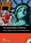 Macmillan Cultural Readers - The United States of America - Book and CD