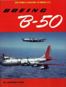 Boeing B-50