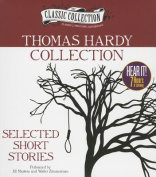 Thomas Hardy Collection [Audio]