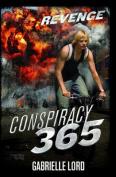 Conspiracy 365-Revenge (Conspiracy 365
