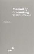 Manual of Accounting, IFRS 2013