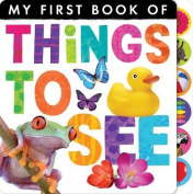 My First Book of