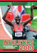 Athletics: The International Track and Field Annual