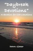 Daybreak Devotions