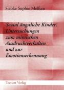 Sozial Ngstliche Kinder [GER]