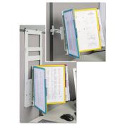 Panel Bracket Reference System, 10 Panels