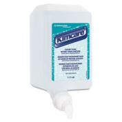 Kimberly-Clark Professional* 91560 KLEENEX Moisturizing Instant Hand Sanitizer 1000mL Clear 6-Carton