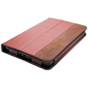 Folio Case for Kindle Fire, Brown