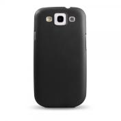 Gel Case for Samsung Galaxy S3, Black