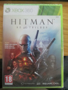 Hitman: HD Trilogy [Region 2]