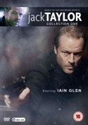 Jack Taylor: Collection One [Region 2]