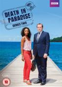 Death in Paradise: Series 2 [Regions 2,4]