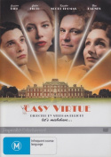 Easy Virtue [Region 4]