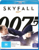 Skyfall (007) [Region B] [Blu-ray]
