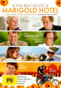 The Best Exotic Marigold Hotel [Region 4]