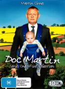 Doc Martin [10 Discs] [Region 4]