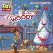 Merry Christmas, Woody