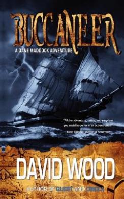 Buccaneer- A Dane Maddock Adventure