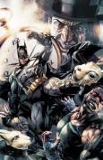 Batman Arkham Unhinged Volume 2 HC