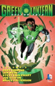 Green Lantern Sector 2814 Volume 2 TP