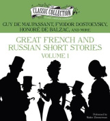 Great French and Russian Short Stories [Audio]
