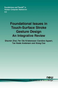 Foundational Issues in Touch-Surface Stroke Gesture Design