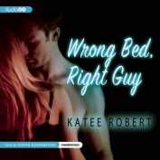Wrong Bed, Right Guy  [Audio]