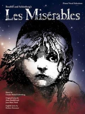 Les Miserables Piano/Vocal Selection