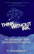 Think without Ink