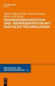 Wissensorganisation und -reprasentation mit digitalen Technologien  [GER]