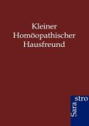 Kleiner Homoopathischer Hausfreund [GER]
