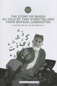 The Story of Barzu [TGK]