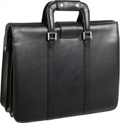 APC Litigator Leather Executive Brief