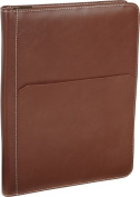 Leather Writing Portfolio Cover