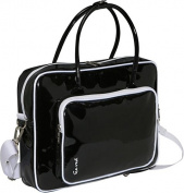 Shine 2 Compact Glossy Laptop Tote