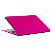 Incipio Im-235 Feather For Macbook Air 11 in. - Matte Iridescent Pink