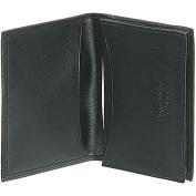Nappa Vitello Small Wallet/Card Case