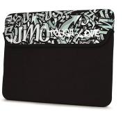 "10"" Graffiti NetBook Sleeve"