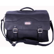 Stanford Leather Briefcase