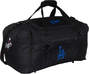 Concept One Los Angeles Dodgers 50cm Roadblock Duffel