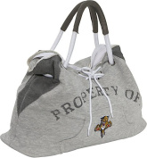 NHL Hoodie Tote Grey/Florida Panthers