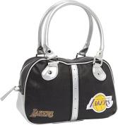 Los Angeles Lakers Ethel Pebble Grain Handbag
